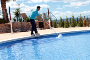 pool maintenance Casa Care property management property maintenance services Elviria Marbella Concierge service private homes