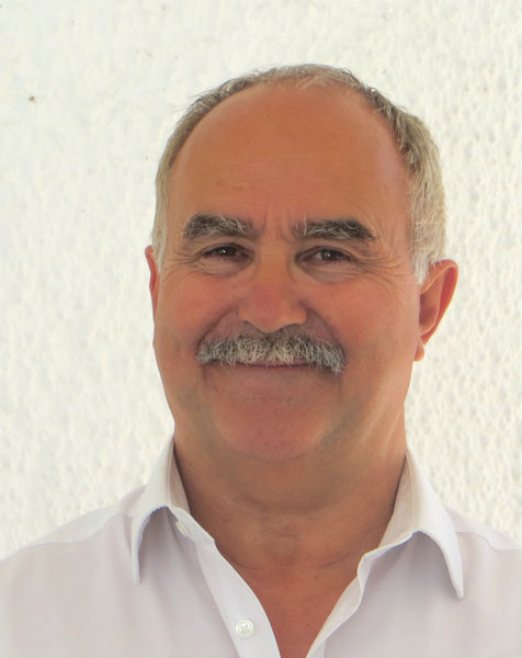 Danny Coates Managing director and founder member of Casa Care elviria marbella